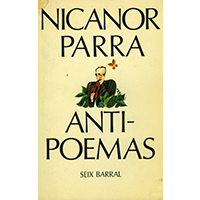 Anti-Poemas