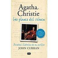 Agatha Christie Los planes del crimen