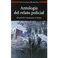 Antología del relato policial
