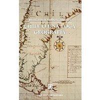 Chile o una loca geografía
