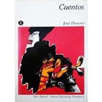 Cuentos - José Donoso