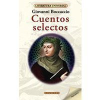 Cuentos selectos - Giovanni Boccaccio