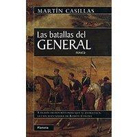 Las batallas del general