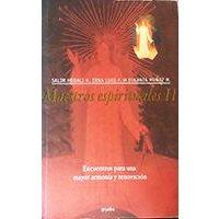 Maestros espirituales II