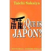 ¿Qué es Japón?
