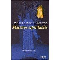 Maestros espirituales - Mensajes y sanación