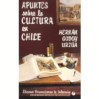Apuntes sobre la cultura en Chile