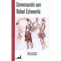 Conversación con Rafael Echeverría