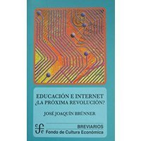 Educación e internet ¿la próxima revolución?