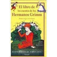 El libro de los cuentos de los Hermanos Grimm