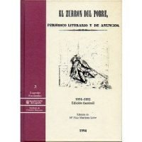 El zurrón del pobre. Periódico literario y de anuncios. 1851-1852