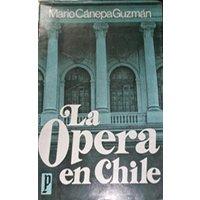 La ópera en Chile