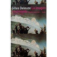 La imagen-movimiento - Estudios sobre cine 1
