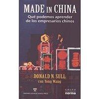 Made in China - Qué podemos aprender de los empresarios chinos