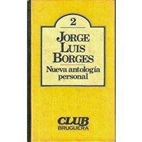 Nueva antología personal - Borges