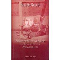 Poemas y poetas clásicos ingleses. De Geoffrey Chaucer a Dylan Thomas. Antología bilingüe