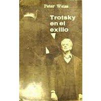 Trotsky en el exilio