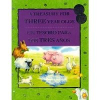 Un tesoro para los tres años. A treasury for three year olds