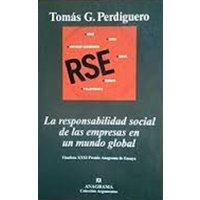 La responsabilidad social de las empresas en un mundo global