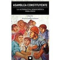 Asamblea constituyente. La alternativa democrática para Chile
