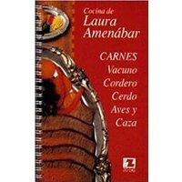 Cocina de Laura Amenábar. Carnes