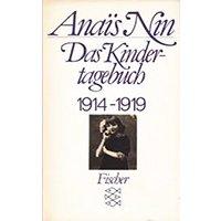 Das Kindertagebuch 1914-1919