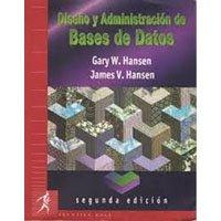 Diseño y administración de Bases de Datos