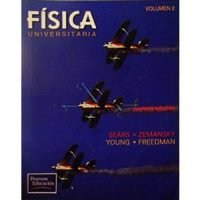 Física universitaria. Volumen 2