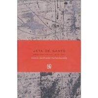 Jeta de Santo. Antología Poética 1974-1997