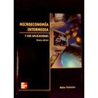 Microeconomía intermedia