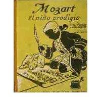 Mozart, el niño prodigio