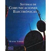 Sistemas de comunicaciones electrónicas