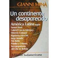 Un continente desaparecido