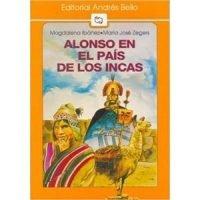 Alonso en el país de los incas