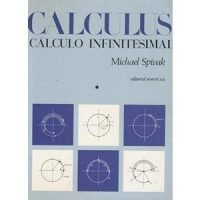 Calculus. Cálculo infinitesimal. Tomo 1