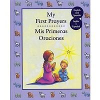 My First Prayers. Mis primeras oraciones