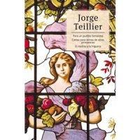 Para un pueblo fantasma - Cartas para una reina de otras primaveras - El molino y la higuera