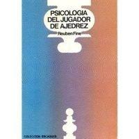 Psicología del jugador de ajedrez