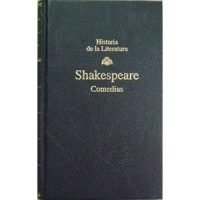 Comedias - Shakespeare