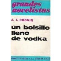 Un bolsillo lleno de vodka