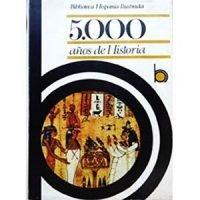 5000 años de Historia