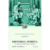 Arte poética / Arte retórica