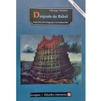 Después de Babel