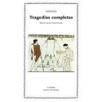 Tragedias completas - Sófocles