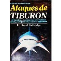 Ataques de tiburón