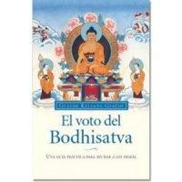 El voto del Bodhisatva