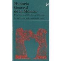 Historia general de la música