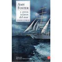 Amy Foster y otros relatos del mar