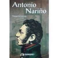 Antonio Nariño