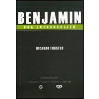 Benjamin. Una introducción